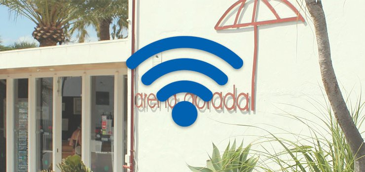 WiFi Disponible